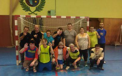 El handball Calella obre les seves portes al Encenall