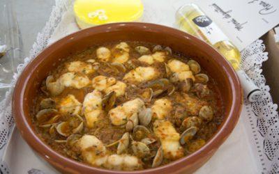 MOSTRA DE PLATS CASOLANS
