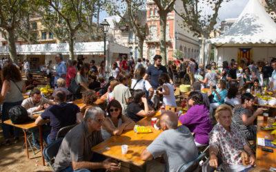 Els vermuts a la Fira de Calella 2019