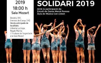 VI Festival artístic solidari
