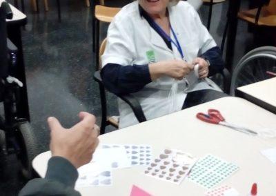 20191219-Voluntaris_Hospital_treballs_Nadal-03